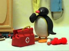 Pingu is Introduced - YouTube