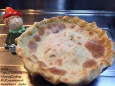 #teste48  Pasta al cartoccio  #SambaCooking  #fizPorqueAprendi  Jacke thiemi - Japão
