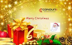 #MerryChristmas #ConduitTechnologies