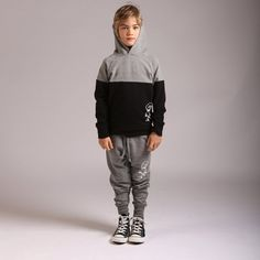 Littlehorn super groovy trackies in a warm and cozy tone of grey. Living the Good Life ! Super comfy, easy to wear and oh so practical to mix and match with in Stylish Boy Clothes, Stylish Boys, Mix N Match, Warm And Cozy, Boy Outfits, Life Is Good, Charcoal, Track, Bomber Jacket