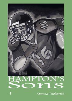 Segnalazione - HAMPTON'S SONS 1 di Simona Diodovich http://lindabertasi.blogspot.it/2017/01/segnalazione-hamptons-sons-1-di-simona.html