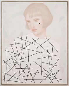 artist. Alan Reid