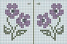 A step by step guide for stitching a single cross stitch pattern from start to finish. Tiny Cross Stitch, Cross Stitch Cards, Cross Stitch Borders, Cross Stitch Flowers, Cross Stitch Designs, Cross Stitching, Cross Stitch Embroidery, Embroidery Patterns, Cross Stitch Patterns