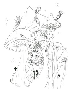 Image Detail For Free Coloring Pages To Print Or Color Online
