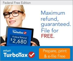 I confess that I love taxes, I am even up for helping out friends and family. My go-to for doing your own taxes is always TurboTax.
