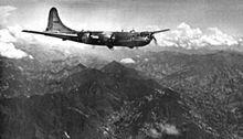 Operation Matterhorn - Wikipedia, the free encyclopedia