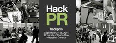 HackPR Fall 2014 @ Universidad de Puerto Rico, Mayagüez #sondeaquipr #hackpr #upr #rum #mayaguez