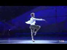 Travis Wall .. he just doesn't stop! <3