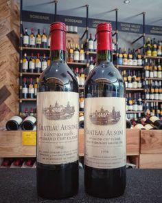 "349 Likes, 4 Comments - Just Fine Winery Limited (@just_fine_winery) on Instagram: ""#just_fine_winery #ausone #1982 #1996 #stemilion #stemiliongrandcru #grandcru #bordeaux #wine…"""