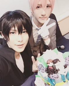 10032015@Baozi&Hana [TW] Thanks Philippines!so sorry that we are a bit sick and look a bit tired  but we still have fun ! We love you