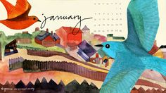 January!