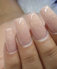 This series deals with many common and very painful conditions, which can spoil the appearance of your nails. SPLIT NAILS What is it about ? Nails are composed of several… Continue Reading → Best Acrylic Nails, Acrylic Nail Designs, Gel Nail Art, Nail Nail, Cute Nails, Pretty Nails, Milky Nails, New Years Eve Nails, Dipped Nails