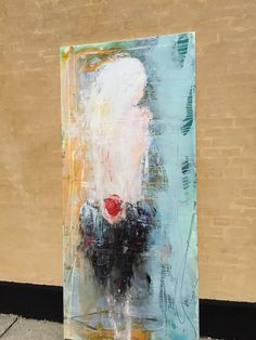 Nye Malerier – Helle Louise Kierkegaard