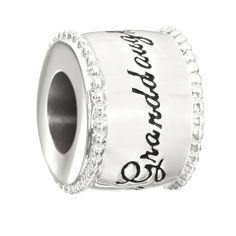 ThePerfectPearDesigns.com - Chamilia Granddaughter Wheel, $40.00