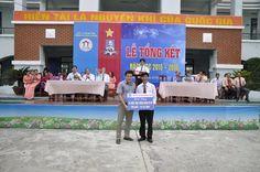 THPT chuyên Lê Quý Đôn Ninh Thuận