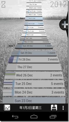 10 款介面設計一用就會愛不釋手的 Android App 推薦