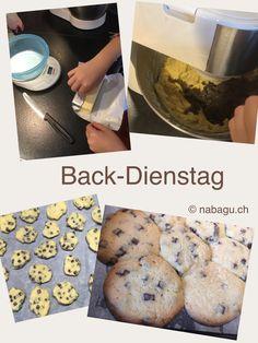 Back-Dienstag Breakfast, Food, Tuesday, Food Food, Bakken, Recipes, Morning Coffee, Eten, Meals