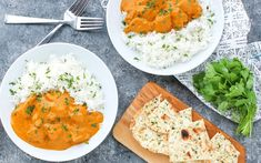 How to Make Butter Chicken Turkey Curry, Christmas Dinner Menu, Christmas Candy, Christmas Eve, Flavored Butter, Butter Chicken, Indian Food Recipes, Ethnic Recipes, Healthy Recipes
