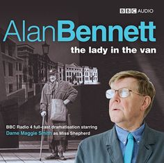 the lady in the van bennett