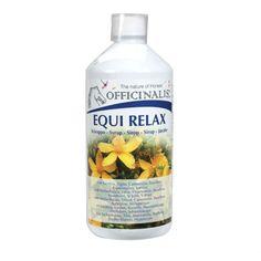 Equirelax Beruhigend Officinalis