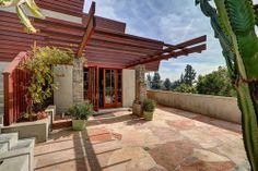 Rent Lloyd Wright's Taggart House for a Cool $16.5K - Rent, Don't Buy - Curbed National