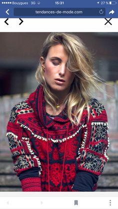 H&M studio FW 2016 Photo📷 : Rebecca Laurey