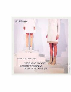 The best of #ELLEinspire | Fashion, Trends, Beauty Tips & Celebrity Style Magazine | ELLE UK