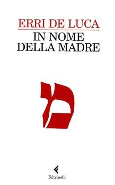 """""""In nome della madre"""" Erri De Luca. Dolcissimo come una poesia in prosa, musicale e profondo. Tratta di un argomento religioso in modo rispettoso e non banale. L'altro lato della nascita di Gesù...vista dal lato della donna, un lato lasciato sempre all'oscuro. Bellissimo"""