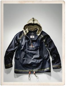 Nigel Cabourn clothing – Made in UK (well some of it) Outdoor Wear, Outdoor Outfit, Mode Man, Nigel Cabourn, Work Wear, Sportswear, Cool Outfits, Rain Jacket, Windbreaker