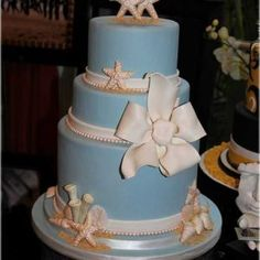 It's time to start shopping for beach scene wedding cakes. You have arranged everything ideally for your beach wedding, One of the most impressive components of a beach scene wedding cakes is frequently the plentiful tropical blossoms. #weddingcake #http://bridalscake.com