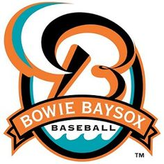 Bowie BaySox Primary Logo on Chris Creamer's Sports Logos Page - SportsLogos. A virtual museum of sports logos, uniforms and historical items. Currently over on display for your viewing pleasure Trenton Thunder, No Crying In Baseball, Team Mascots, Minor League Baseball, Great Logos, Home Team, Baltimore Orioles, Bowie, Baseball Tickets