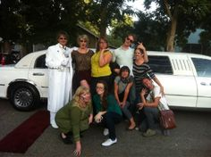 Rod's Limos - En Route to Flaming Lips