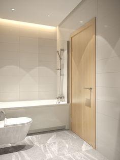 Ідея, дизайн, візуалізації та креслення  Elite Interior Alcove, Bathtub, Bathroom, Standing Bath, Washroom, Bath Tub, Bathtubs, Bathrooms, Bath