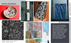 Creative Manifesto – My chosen trend – Renata Rzepecka