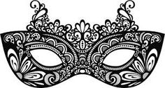 If we want to go masquerade, this definitely needs to make an appearance!