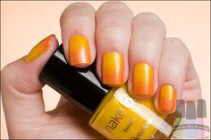 Make B. Miami Sunset O Boticário Ocean Drive yellow Gradiente