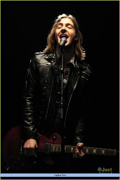 R5's 'Let's Not Be Alone Tonight' Video Shoot! Rocky Lynch