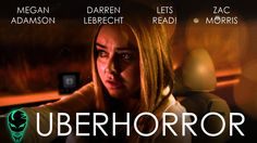 A young woman travels on the popular Ubar app one night despite reports that the Uberkiller is on the loose.
