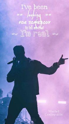 Lyric Quotes, Lyrics, Ryan Tedder, Onerepublic, Imagine Dragons, Music Stuff, Music Bands, Cool Bands, Wallpaper