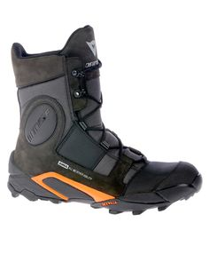 Dainese boot