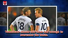 Spurs cannot afford to let January market pass them by