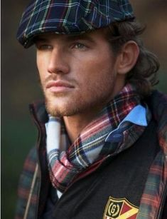 . . . mad for plaid