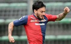 Anticipo Serie A: Cagliari batte Catania 2-1 al Sant'Elia! #calcio #seriea #cagliari #catania