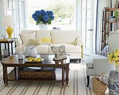 navy living rooms - Szukaj w Google