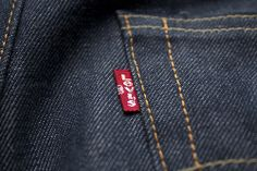 When I think of blue jeans the first brand that comes to my mind is Levi Strauss.