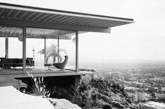 Stahl House