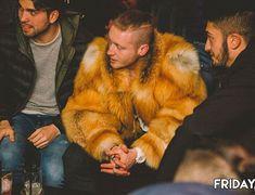 Mens Fur, Odia, Gentleman, Fur Coat, Fur Jackets, Photo And Video, Guys, Instagram, How To Wear