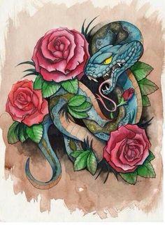 Эскизы Змеи 2 – 249 фотографий