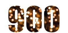 900 followers? HOW IS THIS EVEN A THING???? Thank you all!