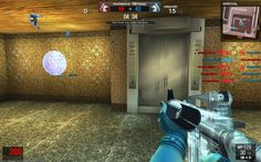 Telecharger Wolf Team Hacks - Wallhack - | - Aimbot | -Esp and more. ..